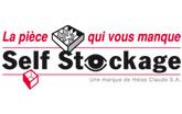 Fournisseur Self Stockage inbox