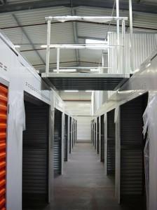 mezzanine self stockage plateforme self stockage